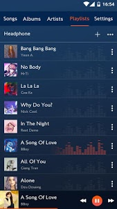 Download Music player 3.0 APK