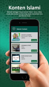 Download Muslim GO - Prayer Time Qiblat Al-Quran 2.0.8 APK