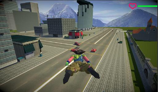 Download Mutant Goku Mafia War: Ultimate San Andreas 1.03 APK