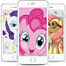 Download My Little Pony Wallpapers HD 1.1 APK