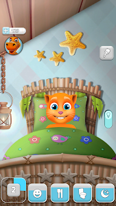 Download My Talking Cat Tommy 1.3.9 APK