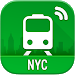 Download MyTransit NYC Subway, Bus, Rail (MTA) 3.7.6 APK
