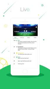 Download Myfootball - Soccer live, news, stats 1.2.4 APK