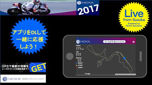 Download NCXX Racing 1.2.3 APK