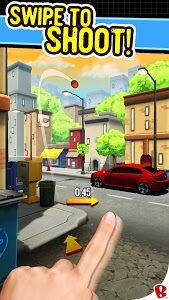 Download NERF Hoops 1.0.1 APK