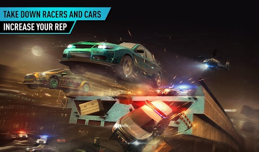 Download Need for Speed™ No Limits 3.1.2 APK