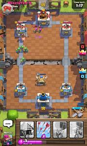 screenshot of New Clash Royale Tips version 1.2