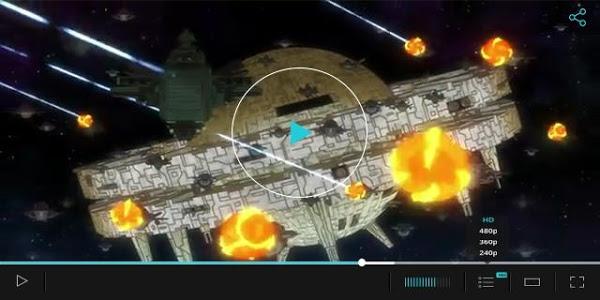 Download Newest Video Anime Gintama:shirogane(HD)Series 2.0 APK
