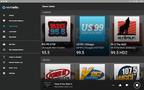 Download NextRadio Free Live FM Radio 6.0.2461-release APK