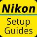 Download Nikon Setup Guides 1.1.1 APK