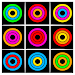 Download Noughts And Noughts - Match Color Rings 3.2.1 APK