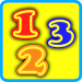Download Numbers for kids flashcards 1.01 APK