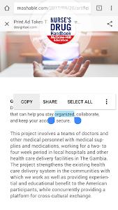 Download Nurse's Drug Handbook 9.1.284 APK