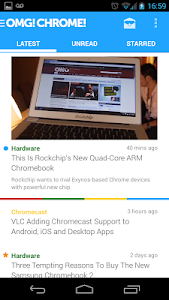 Download OMG! Chrome! for Android 3.0.11 APK