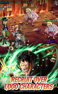Download ONE PIECE TREASURE CRUISE 7.1.0 APK