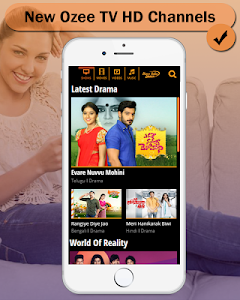 Download OZEE HD TV 2018 1.0 APK