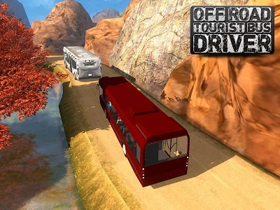 Download Off-Road Tourist Bus Driver 1.11 APK