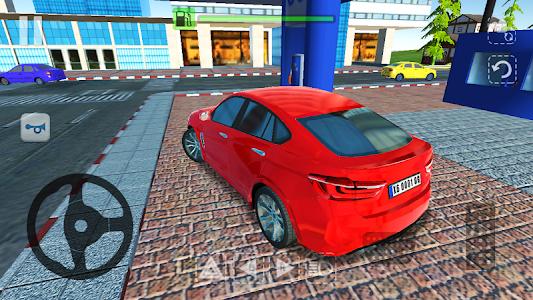 Download Offroad Car X 2.6 APK