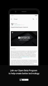 Download OnePlus Community 2.2.1.180929120149.176e687 APK