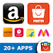 Download Online Shopping apps India :OneShop 1.0.1 APK