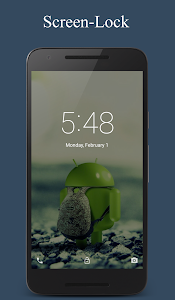 Download Oops! AppLock 3.1.1 APK