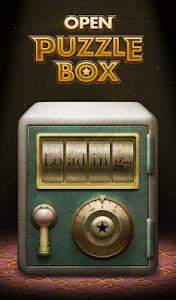 screenshot of Open Puzzle Box version 1.0.8
