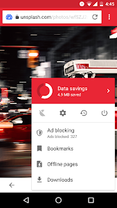 Download Opera Mini - fast web browser  APK