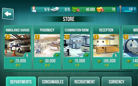 Download Operate Now: Hospital 1.20.4 APK