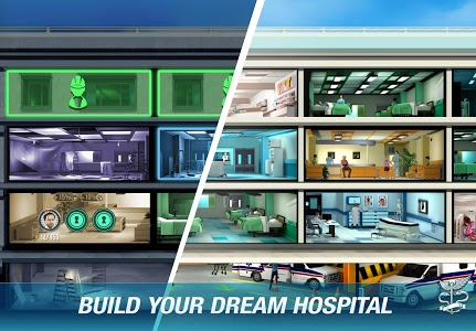 screenshot of Operate Now: Hospital version 1.27.2