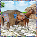 Download Wild Horse Carriage Transport 1.2 APK