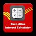 Download Postoffice Interest Calculator 2.15 APK