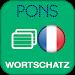 Download PONS Französisch Wortschatz 1.0 APK