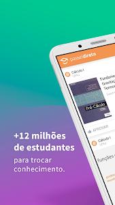 Download Passei Direto: o melhor app para você estudar 4.13.1 APK