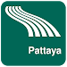 Download Pattaya Map offline 1.76 APK