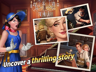 Download Pearl's Peril - Hidden Object Game 3.19.7226 APK