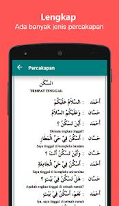 Download Belajar Bahasa Arab Praktis 1.0 APK