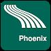 Download Phoenix Map offline 1.79 APK