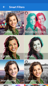 Download Photo Lab Picture Editor effects, Halloween makeup 3.3.2 APK
