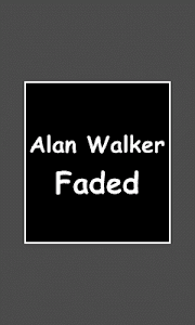 Download Piano Tap - Faded 9 APK