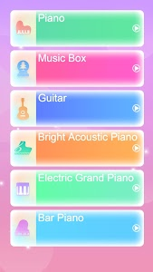 Download Piano Magic Little: Play Music Tiles 1.28 APK