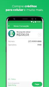 Download PicPay - App de pagamentos 10.10.10 APK