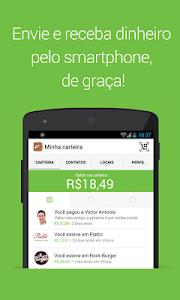 screenshot of PicPay - Carteira Digital version 6.0.1