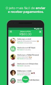 screenshot of PicPay - App de pagamentos version 8.0.6