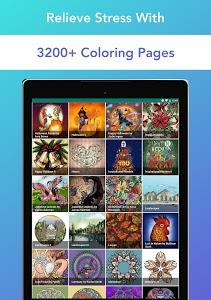 Download Pigment - Coloring Book 1.4.7 APK