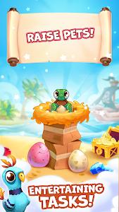 Download Pirate Treasures - Gems Puzzle 2.0.0.61 APK