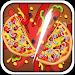 Download Pizza Ninja Warrior Slicer - Food Game Boy & Girls 1.4 APK