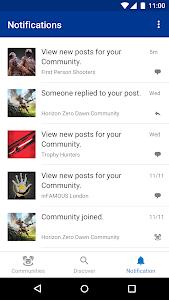 Download PlayStation Communities  APK