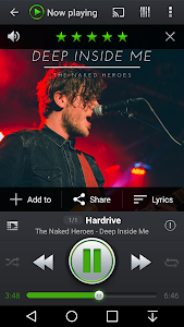Download PlayerPro Music Player (Free) 4.93 APK