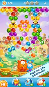 Download Plink & Plop Adventures - amazing bubble shooter 1.1.11 APK