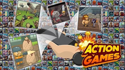 screenshot of Plippa boy games version 2.8